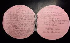 La carta de una niña: «A la próxima, que no se os olvide poner chicas»