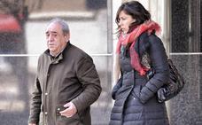 «Tu hija me va a meter en un lío», confesó De Miguel al padre de la abogada que destapó el caso
