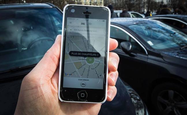 Bizkaia podría alcanzar 237 licencias de vehículos con conductor en los próximos meses