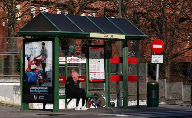Bilbobus estrenará 247 marquesinas firmadas por un arquitecto de fama mundial