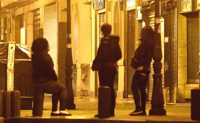 Euskadi contará este año con piso de acogida urgente para víctimas de trata