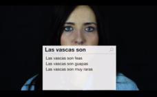 El PP vasco denuncia en una campaña el «sexismo contra las vascas» en las búsquedas por internet