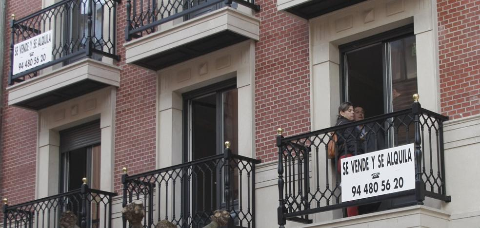 El precio de la vivienda sube el 6,2% en 2017, el mayor avance en diez años