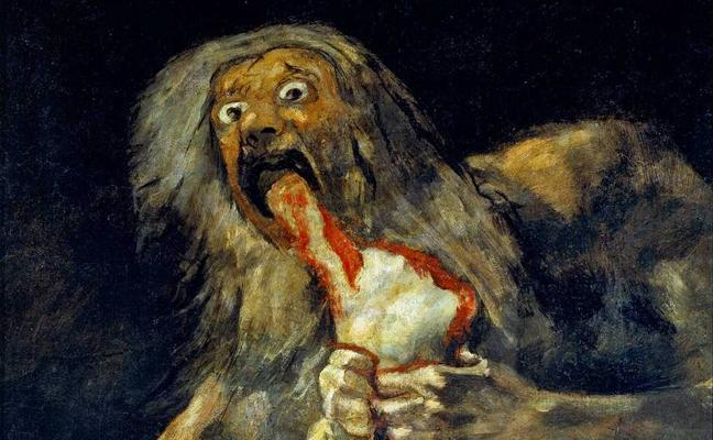 Goya: las enfermedades que hicieron al genio