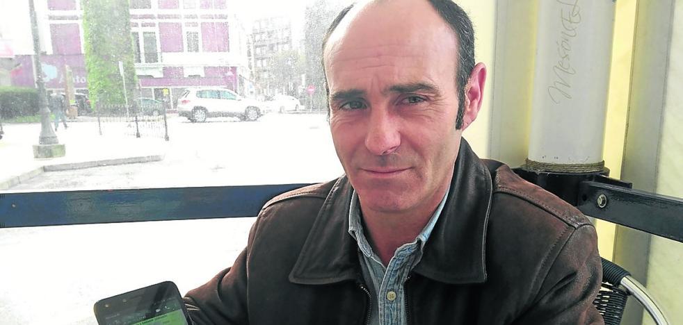 El detenido por la muerte de Paz Fernández: «Le dije que viniese a cenar, pero no vino»