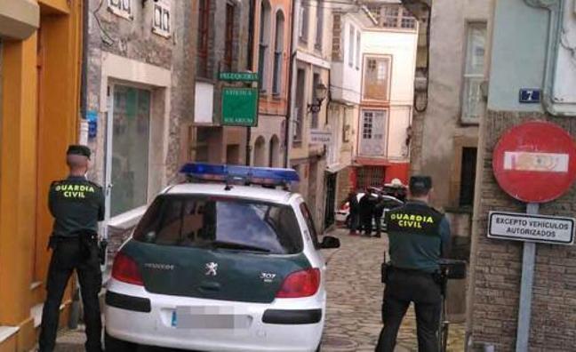 Los mensajes de la asturiana asesinada: «He quedado con un tío que me dijo que me conocía. Pero yo a él, no»