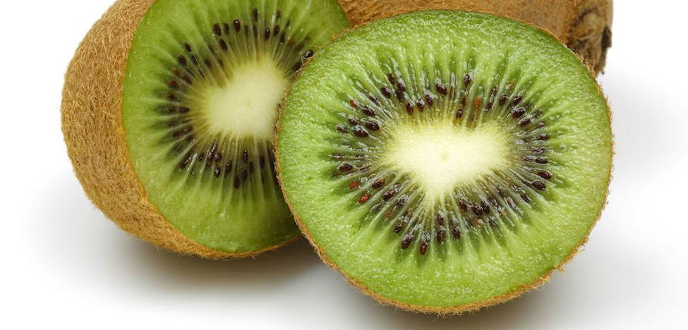 De temporada: kiwi