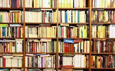 El momento de las librerías de segunda mano