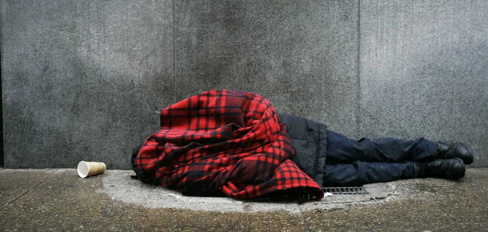 Patear pobres