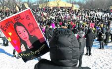 Canadá revisa su olvido indio