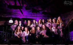 El primer concurso de canciones y bertsos feministas da la nota