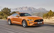 Ford Mustang, nuevos horizontes