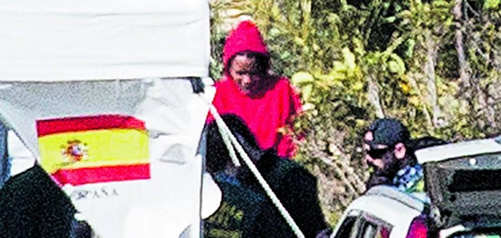 La Policía reabre la investigación sobre la muerte de la primera hija de la dominicana