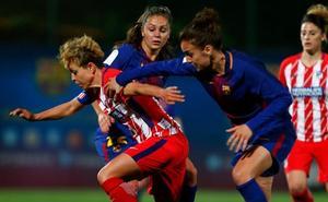 El fútbol femenino bate récords y gana terreno en TV