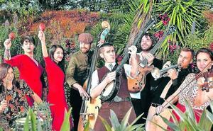 Ermua pone en marcha el concurso de folk local 'Folkez blai' de este año