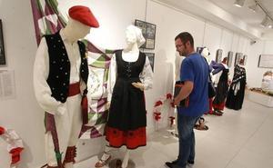 Orozko celebra la Semana de la Danza Vasca