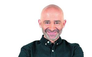 Antonio Lobato: «Ya no me pongo nervioso»