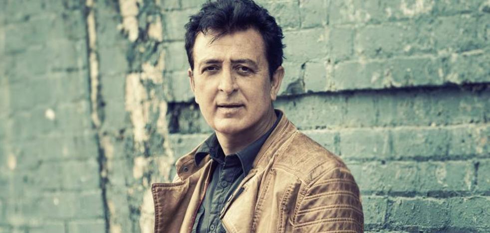 Manolo García: «Podría repetir la fórmula de 'Pájaros de barro', pero no necesito comprarme un coche»