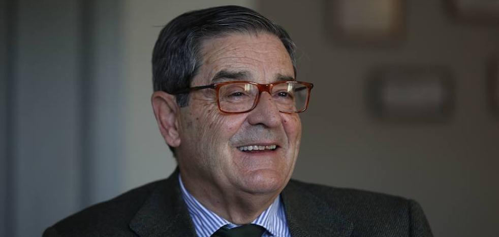 ¿Mantendrá el PNV a Mario Fernández como Ilustre de Bilbao?