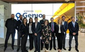 Innovación y Cultura en los Premios Genio de Vocento