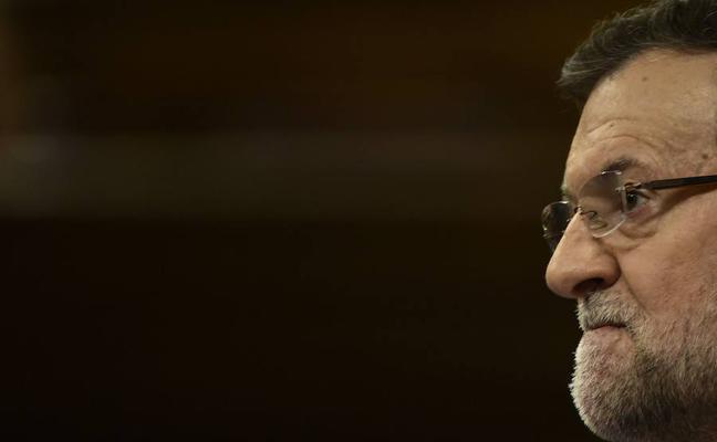 Rajoy y el clamor antiausteridad