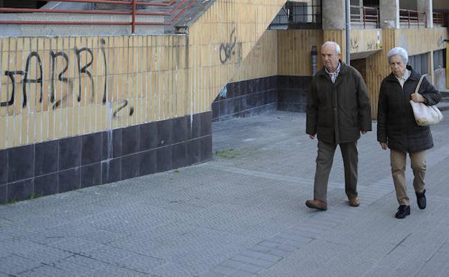 El mayor coste de la obra obliga a sacar de nuevo a licitación un ascensor urbano en Santurtzi