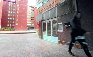 Un familiar de la mujer agredida en Sansomendi presenta denuncia