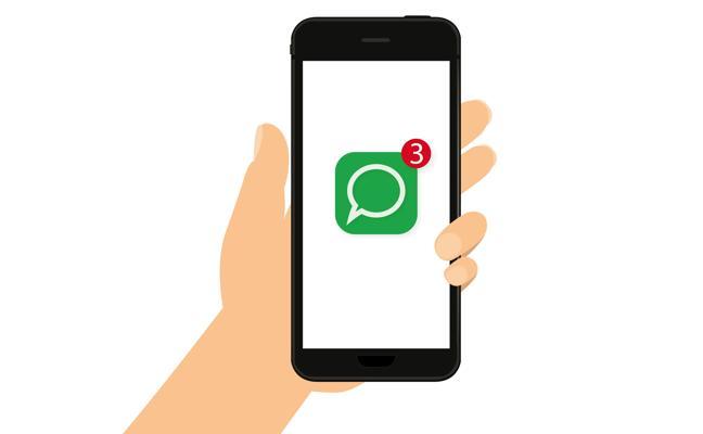 Ahora tienes una hora para borrar los mensajes de WhatsApp