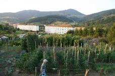 El PNV de Elorrio insta a mantener la apuesta del polo industrial de Pulla-Azkarreta
