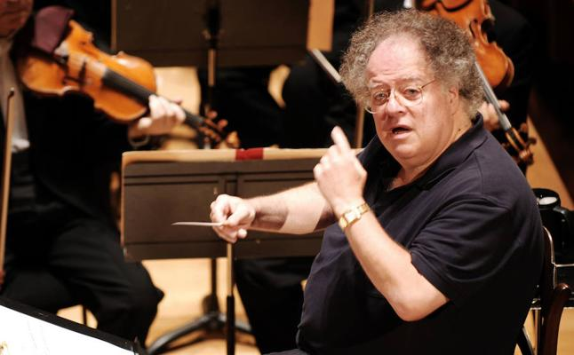 La Opera Met de NYC despide a un legendario director musical por abuso sexual