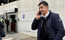 Erne afirma que los ertzainas afrontan con un «ánimo penoso» el dispositivo para el Athletic-Marsella