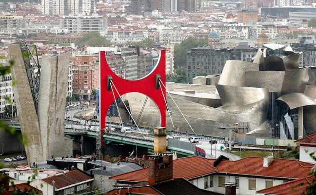 El Gobierno vasco y la Diputación frenan la expansión del Guggenheim: «No es prioritaria»