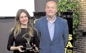 La lucha contra el cáncer y Rodri, premios Ixatxak