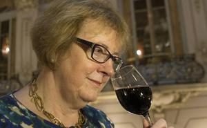 ¿Se pueden probar 1.700 vinos en cuatro días? Esta mujer nos lo explica