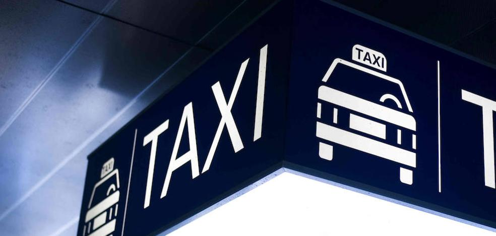Big Data para pedir un taxi