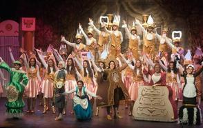'Evita' se reivindica en el escenario