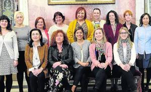 Bilbao penalizará el trato discriminatorio a la mujer en todas las actividades municipales