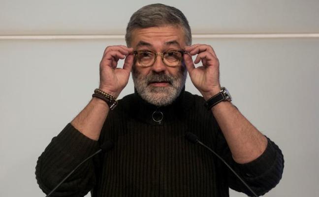 La CUP veta a un candidato a la presidencia de la Generalitat ligado al PDeCAT