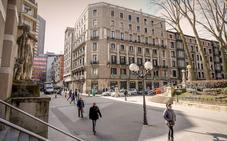 ¿Por qué no se vende el edificio del Café Iruña?