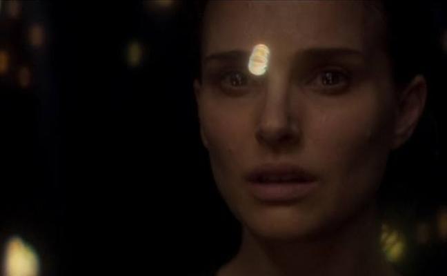 'Aniquilación', buena ciencia-ficción