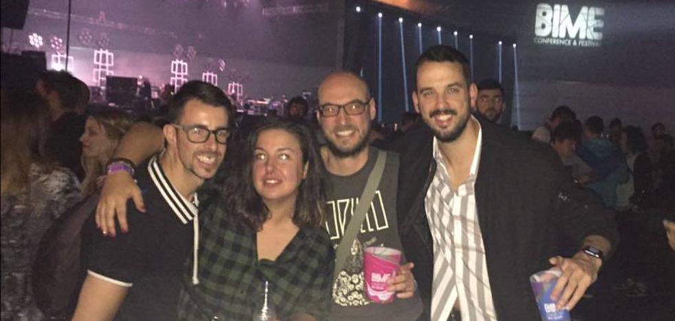 Promotora Nunca Más!: «Organizar conciertos es como jugar a las tragaperras»