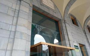 Los gestores del hotel-balneario de Orduña retrasan la reapertura, anunciada para hoy