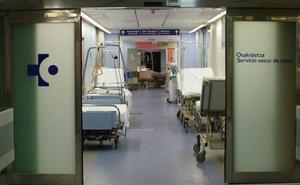 Crecen un 31% las agresiones a profesionales sanitarios de Osakidetza