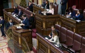 Rajoy y las pensiones: monográfico en directo sobre las pensiones en el Congreso