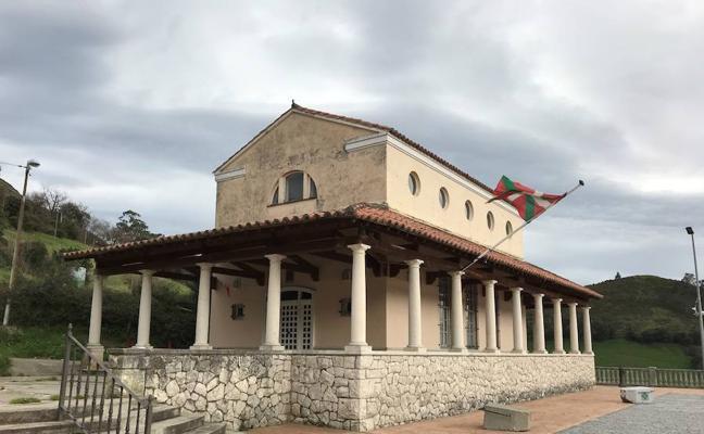 La casa de cultura de La Rigada será reformada para el mes de agosto