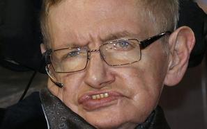 Stephen Hawking, el cerebro del Universo