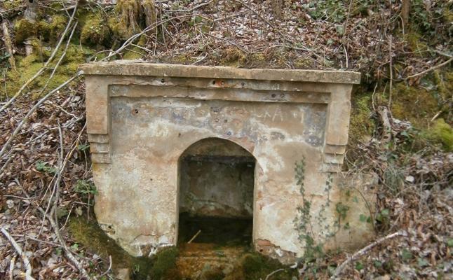 Balnearios desaparecidos del norte de Álava y las Merindades