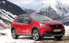 La gama SUV de Peugeot, líder de ventas