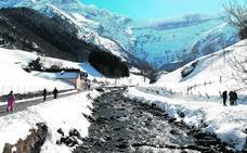 Gavarnie: el anfiteatro de hielo