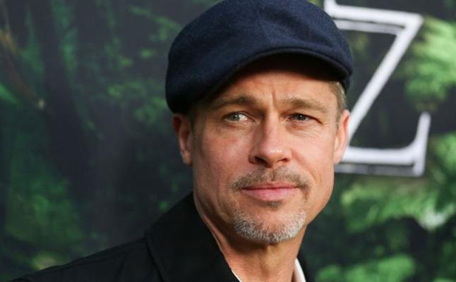 Brad Pitt dice adiós al sexo